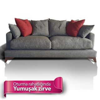 Sernil Pofuduk 2'li Kanepe