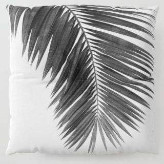 Yer Minderi - Palmiye Yaprağı S/B
